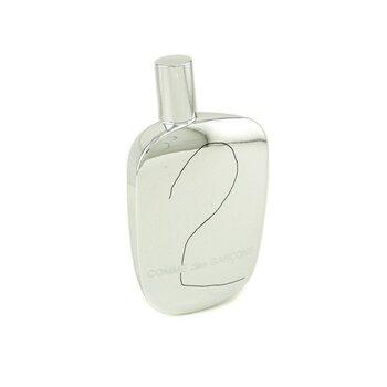 Comme des Garcons 2 Eau de Parfum Vaporizador  100ml/3.3oz