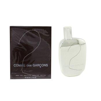 2 Eau de Parfum Spray  50ml/1.7oz