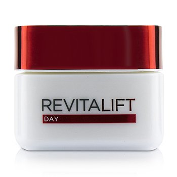 L'Oreal Creme anti-rugas Dermo-Expertise RevitaLift Anti-Wrinkle + Firming Day Cream For Face & Neck (New Formula)  50ml/1.7oz