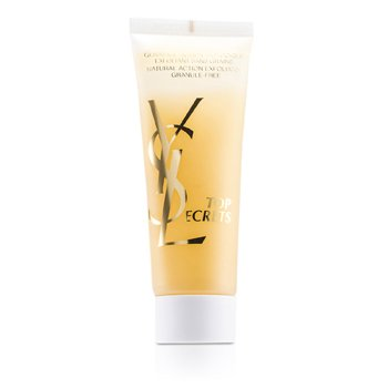 Top Secrets Exfoliador Sin Gránulos Acción Natural  75ml/2.5oz