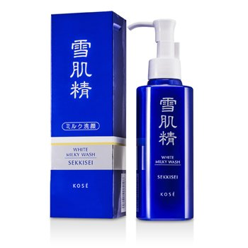 Sekkisei White Milky Wash  140ml/4.9oz