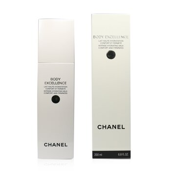 Chanel Precision Body Excellence Crema Hidratante Intensa  200ml/6.8oz