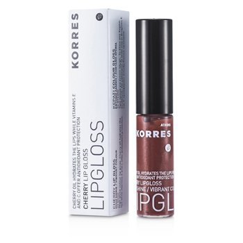 Cherry Lip Gloss  6ml/0.2oz