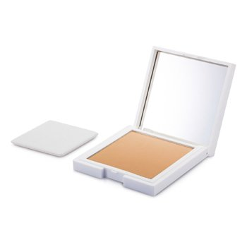 Korres Krémový pudr s výtažky z rýže a oliv Rice & Olive Oil Compact Powder - č. 41N ( For Normal to Dry Skin )  16g/0.56oz