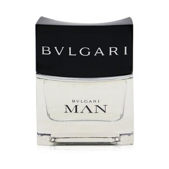 Bvlgari Man Eau De Toilette Spray  30ml/1oz
