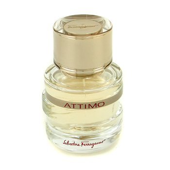 Salvatore Ferragamo Attimo Eau De Parfum Spray  30ml/1oz