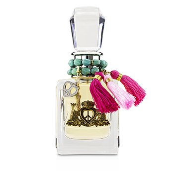 Juicy Couture Peace, Love & Juicy Couture Eau De Parfum Semprot  50ml/1.7oz