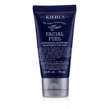 Facial Fuel Energizing Moisture Treatment For Men  75ml/2.5oz