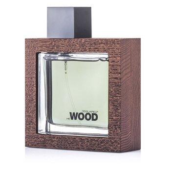 He Wood Rocky Mountain Wood Eau De Toilette Spray  50ml/1.7oz