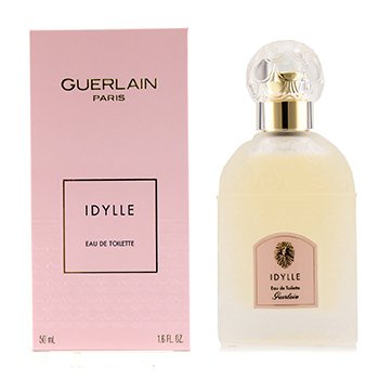 Idylle Eau De Toilette Spray  50ml/1.7oz