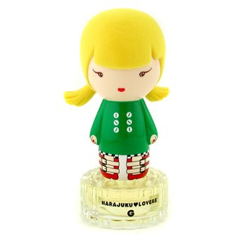 Harajuku Lovers Wicked Style G Հարդարաջուր Սփրեյ  30ml/1oz