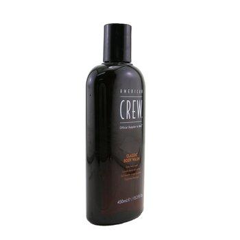 Classic Body Wash  450ml/15.2oz