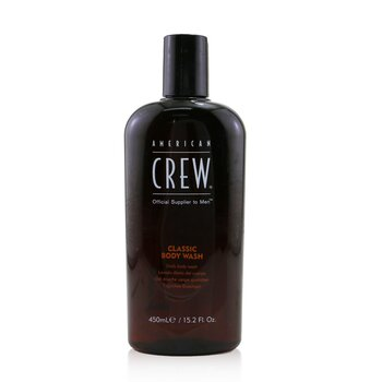 Classic Body Wash  450ml/15.2oz