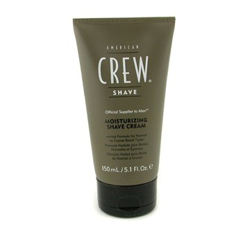 American Crew Moisturizing Shave Cream  150ml/5.1oz