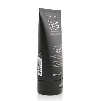 Precision Shave Gel  150ml/5.1oz