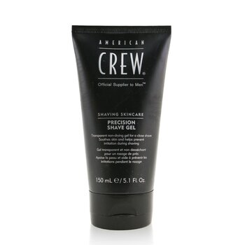American Crew Gel Afeitado Precisión  150ml/5.1oz