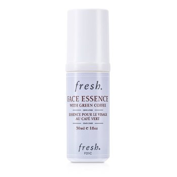 Face Essence with Green Coffee  30ml/1oz