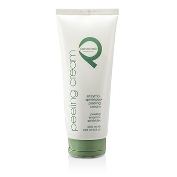 Pevonia Botanica Enzymo-Spherides Peeling Cream (Salon Size)  200ml/6.8oz