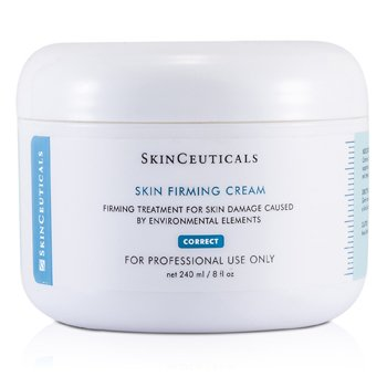 Skin Firming Cream (Salon Size) 240ml/8oz