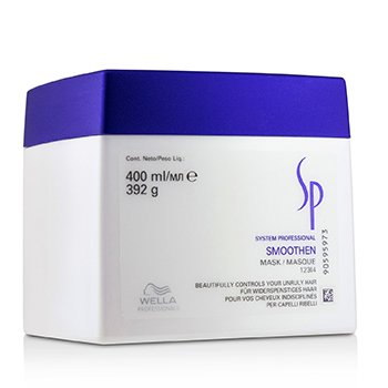 SP Smoothen Mask (For Unruly Hair)  400ml/13.33oz