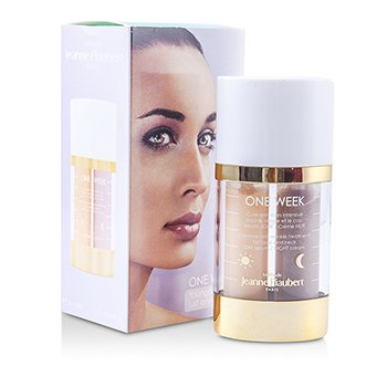 Methode Jeanne Piaubert Intensive Anti-Wrinkle Tratamiento Rostro y Cuello ( Una Semana )  2x10ml/0.33oz