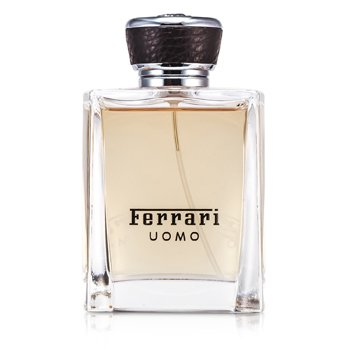 Ferrari Uomo Eau De Toilette Spray  50ml/1.7oz