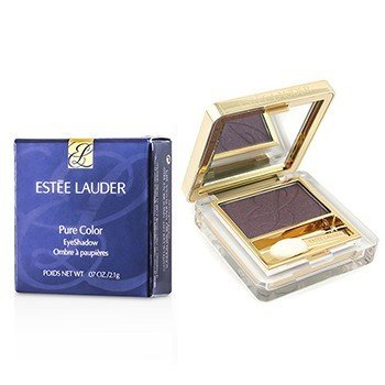 Estee Lauder New Pure Color EyeShadow - # 09 Amethyst Spark (Shimmer)  2.1g/0.07oz