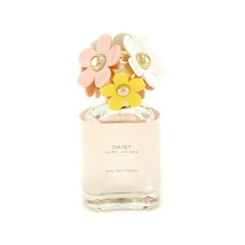 Daisy Eau So Fresh Eau De Toilette Spray  125ml/4.2oz