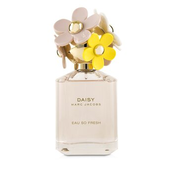 Daisy Eau So Fresh Eau De Toilette Spray  75ml/2.5oz