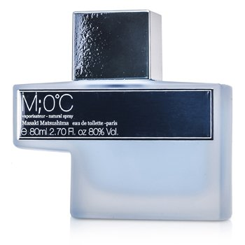 M;O C Eau De Toilette Spray  80ml/2.7oz