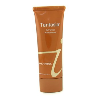 Jane Iredale Tantasia Auto Bronceador  124ml/4.2oz