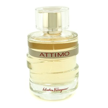 Attimo Eau De Parfum Spray  100ml/3.4oz