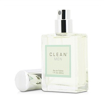 Clean Men Eau De Toilette Spray  30ml/1oz