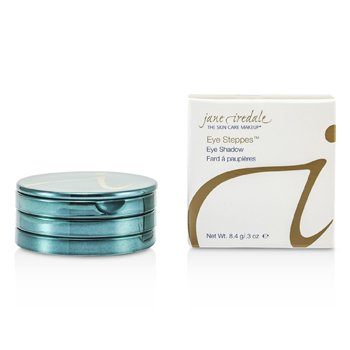 Jane Iredale Eye Steppes - # goGreen  8.4g/0.3oz