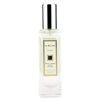 White Jasmine & Mint Cologne Spray (Originally Without Box)  30ml/1oz