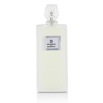 Les Ujë Givenchy Mythiques Tualeti De 3oz Parfums Monsieur Spray 100ml3 HYW29EDI