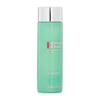 Homme Aquapower Oligo-Thermal Refreshing Lotion 200ml/6.76oz