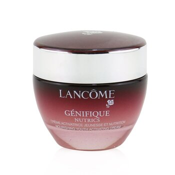 Genifique Nutrics Nourishing Youth Activating Cream  50ml/1.7oz