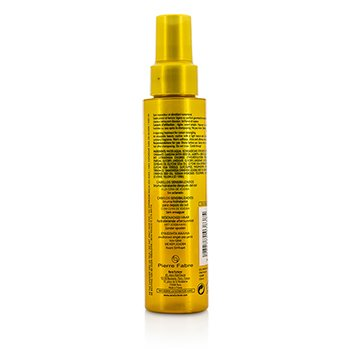 Solaire After Sun Leave-In Moisturizing Spray with Jojoba Wax (For Damaged Hair)  100ml/3.38oz