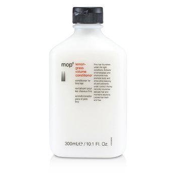 Modern Organic Products Acondicionador Volumen Limoncillo ( Para Cabello Fino )  300ml/10.15oz