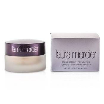 Laura Mercier Cream Smooth Foundation - Porcelain Ivory  30g/1oz