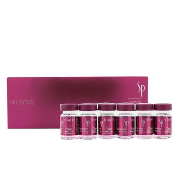 SP Color Save Infusions  6x5ml/0.16oz