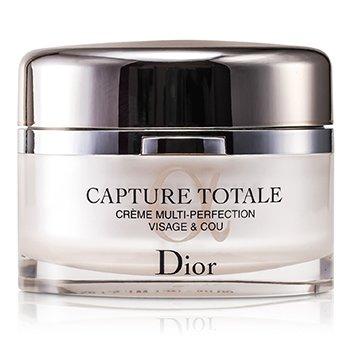 Capture Totale Multi-Perfection Cream (Normal to Combination Skin)  60ml/2.1oz