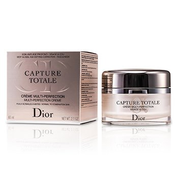 Christian Dior Capture Totale Multi-Perfection Cream (Normal to Combination Skin)  60ml/2.1oz