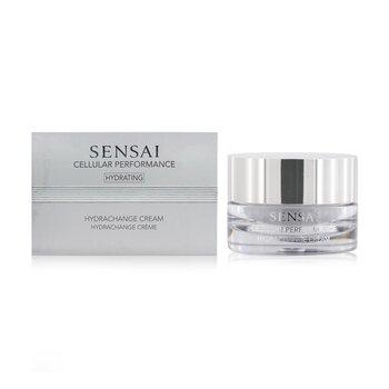 Sensai Cellular Performance Hydrachange Cream  40ml/1.4oz