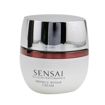 Kanebo Sensai Cellular Performance Wrinkle Repair Cream  40ml/1.4oz