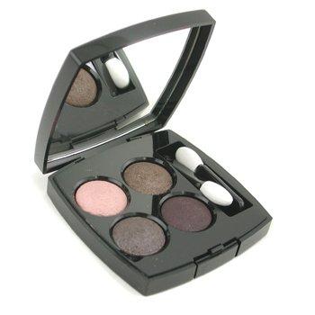 Les 4 Ombres Maquillaje de Ojos  4x0.3g/0.01oz