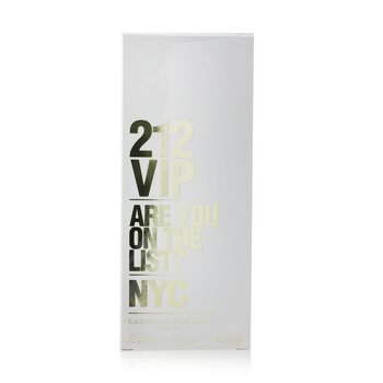 212 VIP Body Lotion  200ml/6.7oz