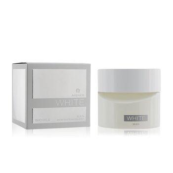 Aigner White Eau De Toilette Natural Spray 125ml/4.2oz