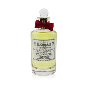 Hammam Bouquet Eau De Toilette Spray  100ml/3.4oz